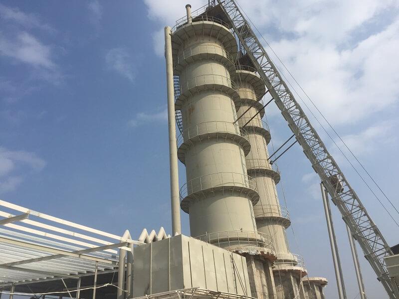 Tập đoàn thép Trung Quốc đặt hàng Primetals Technologies để cung cấp lò cho lò cao