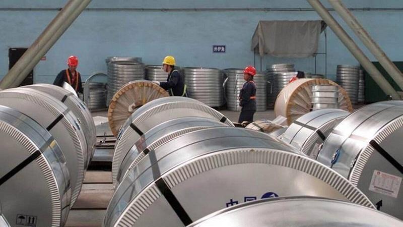Các nhà xuất khẩu kỹ thuật Ấn Độ tìm kiếm sự can thiệp của chính phủ để giữ giá thép