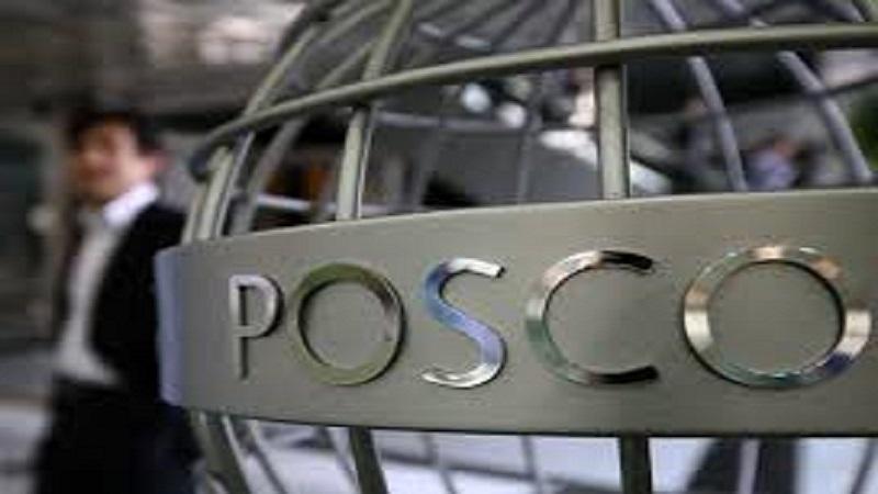 POSCO chuyển sang sản xuất thép bằng hydro