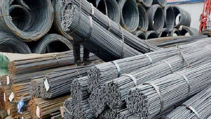 Sản xuất thép toàn cầu tăng 4,6% trong năm 2018