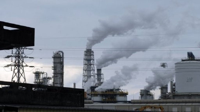 Đề nghị giải quyết dứt điểm hai nhà máy thép ô nhiễm tại Đà Nẵng