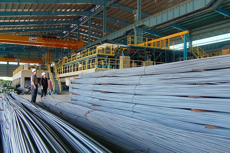 Dự báo ngành thép năm 2020 sẽ tăng trưởng từ 6-8%